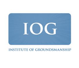 Institute of Groundsmanship